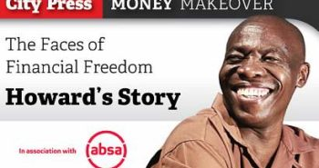 Money Makeover: Howard's story