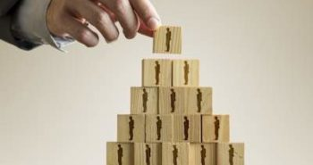 Is direct selling a pyramid scheme?
