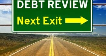 When can you exit debt review?