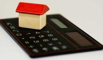 Using a personal loan to pay off your home