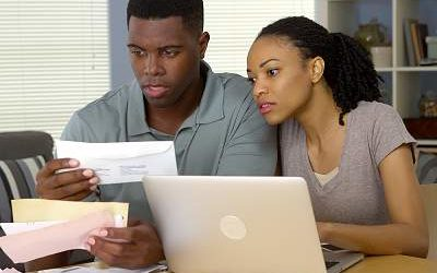 When to consider debt counselling