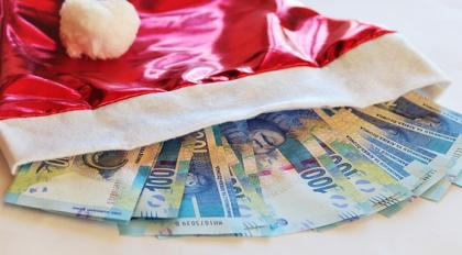Escape the festive season without debt
