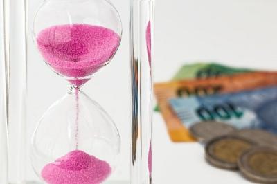 True wealth requires patience