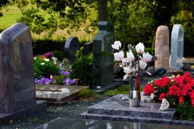 Funeral cover: the real cost of death