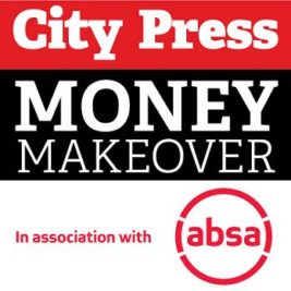City Press Money Makeover