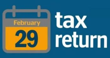 Use your tax deductions before 29 Feb