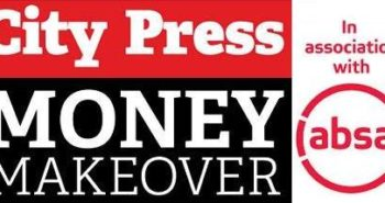 City Press Money Makeover in association with ABSA
