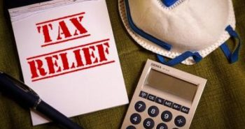 Covid-19: Tax relief proposed by the President