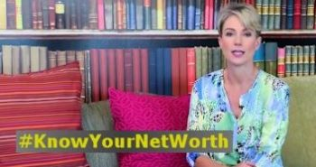 Video: Know your net worth