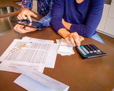 Money Makeover: Avoid the slippery slope of credit dependency