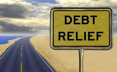 Options for lockdown debt relief