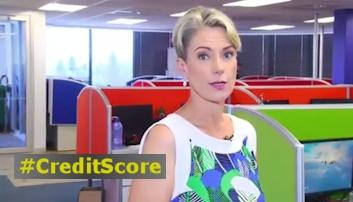 What is considered a good credit score