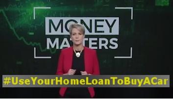 Video: Should you use your home loan to buy a car?