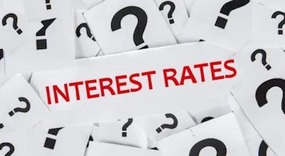 Unpacking interest rates