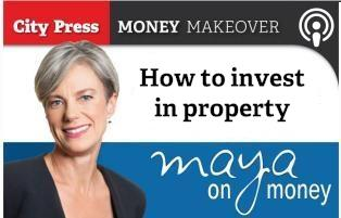 Listen: Money Makeover: How to invest in property