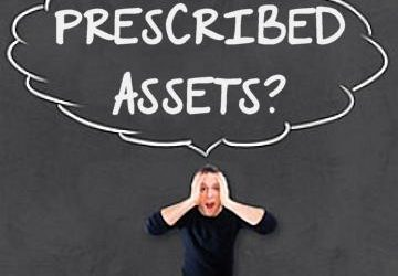 Should you be worried about prescribed assets?