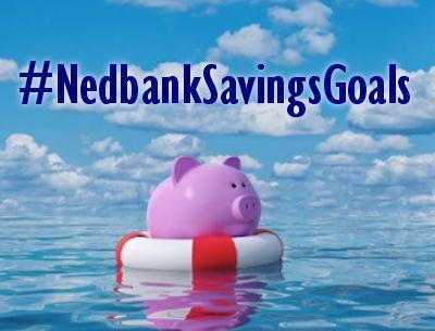 How to start that emergency fund #NedbankSavingsGoals