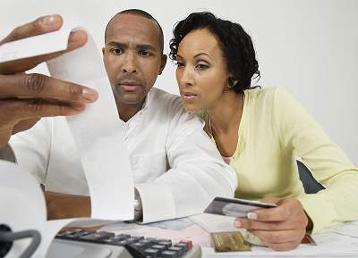 Financial stress on the rise
