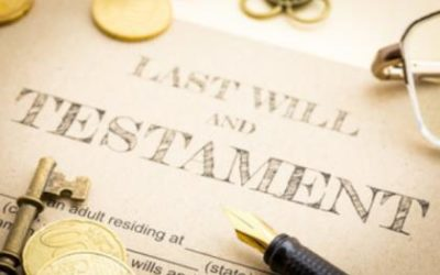 Unmarried couples must ensure they have a valid will