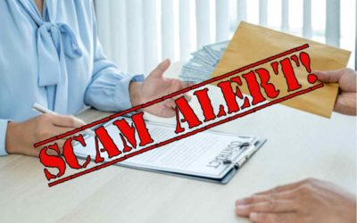 Video: Loan scams