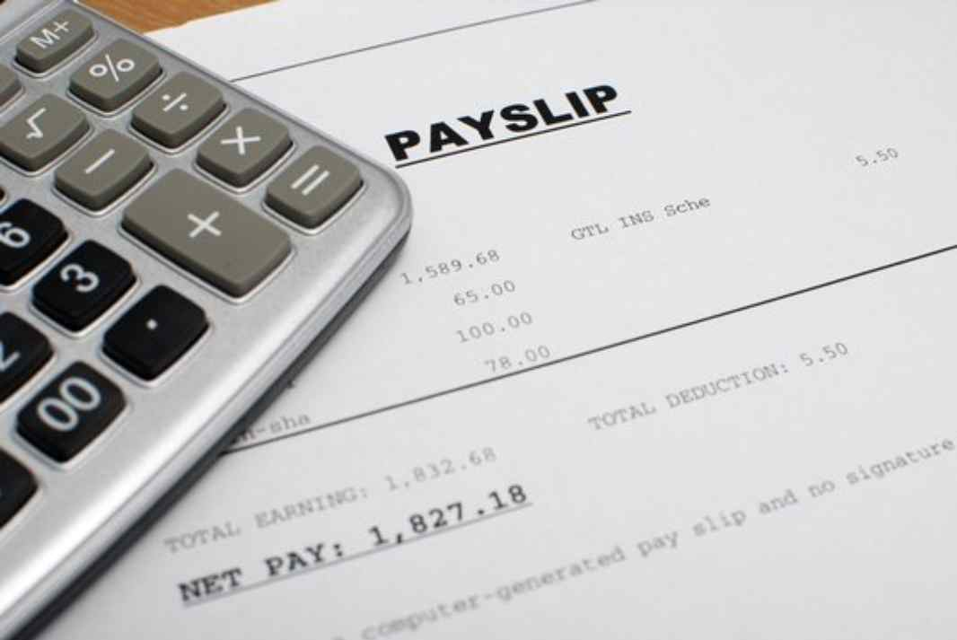 Five myths about payroll tax deductions