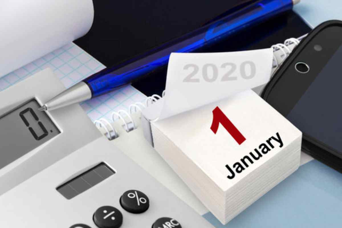 Avoid starting January with more debt