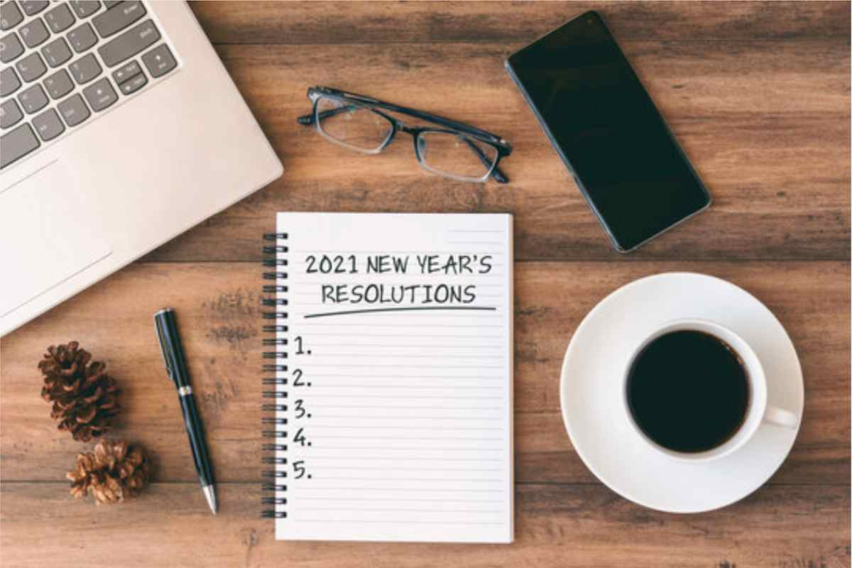 Financial resolutions you can stick to