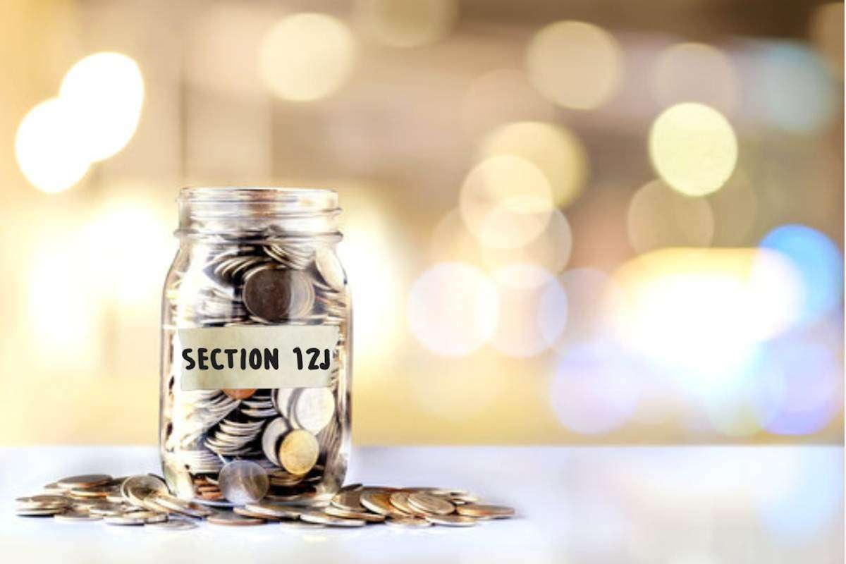 How to pay less tax using Section 12J