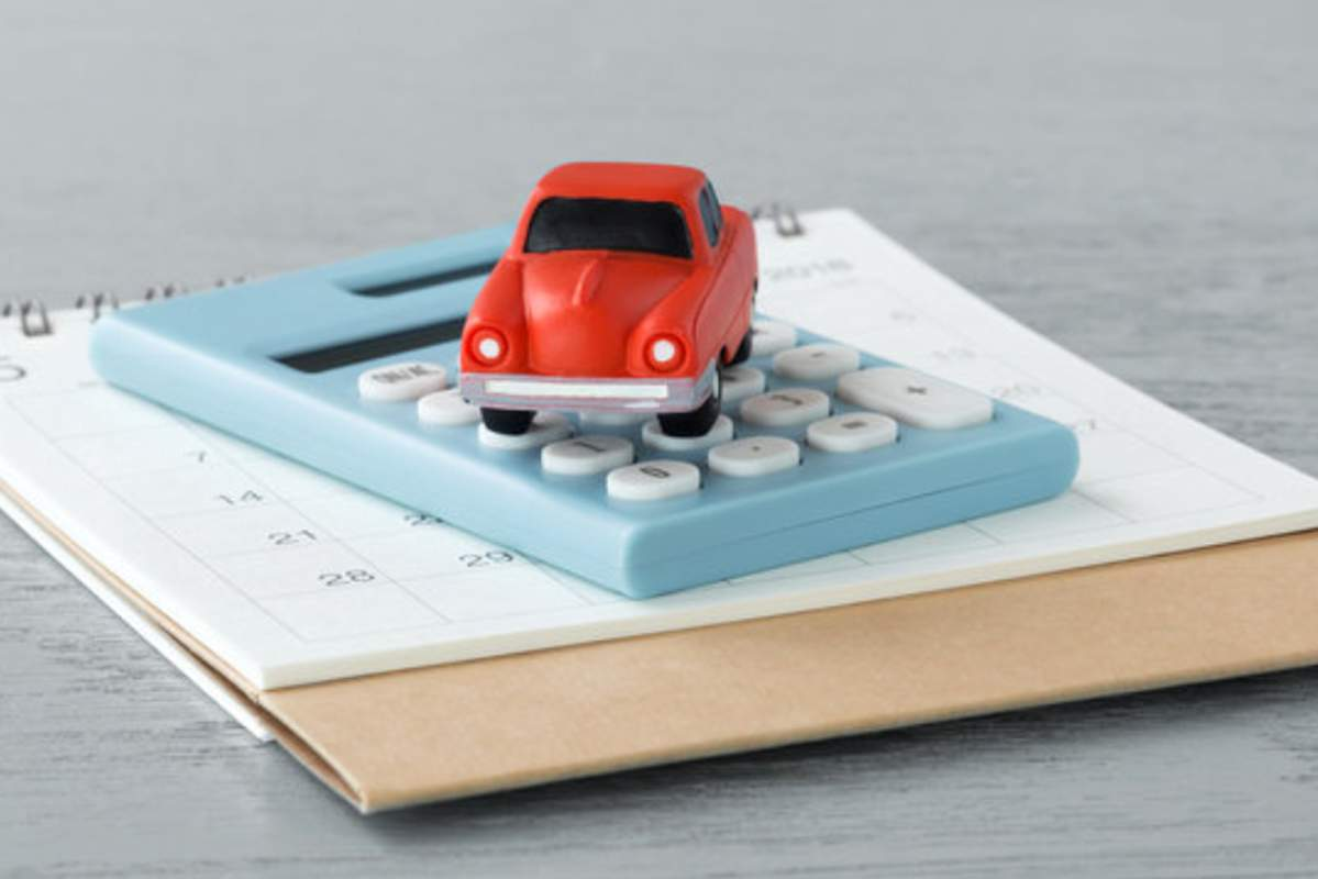 The best way to settle your car finance