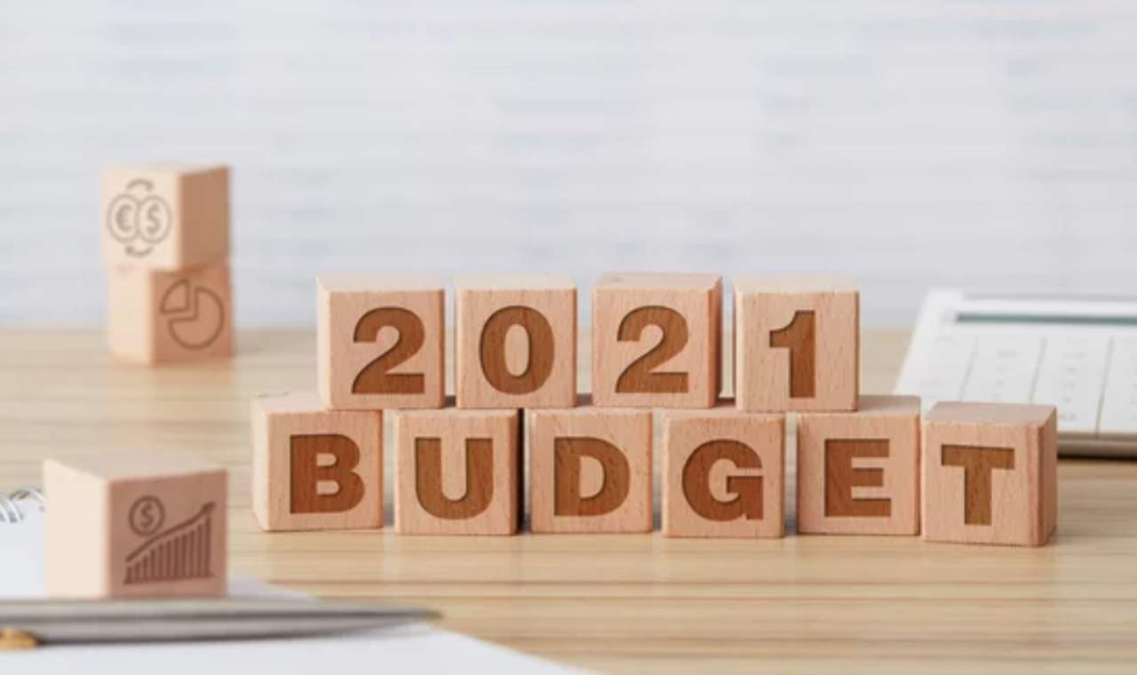 The 2021 Budget and your money