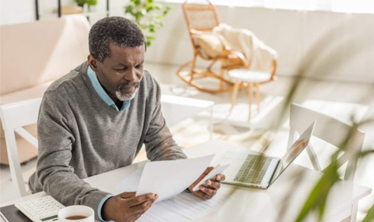 Make sure you receive your retirement benefits on time