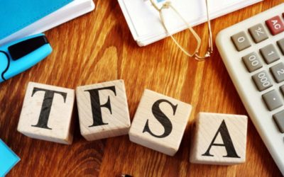 How much tax will a TFSA save you?