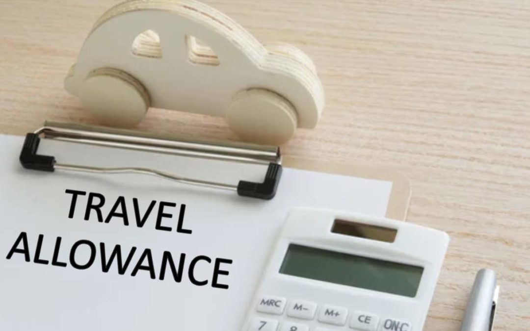 When does it make sense to have a travel allowance?