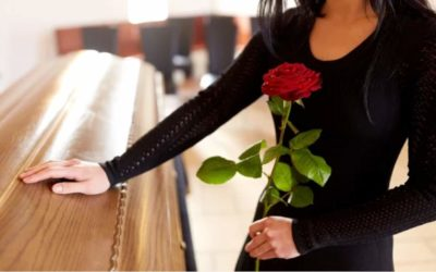 Unmarried couples and death – how to protect yourself and your partner
