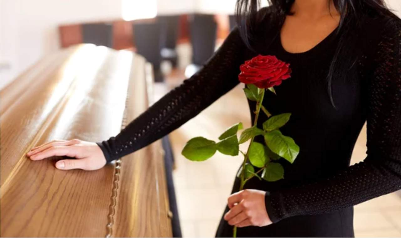 Unmarried couples and death - how to protect yourself and your partner