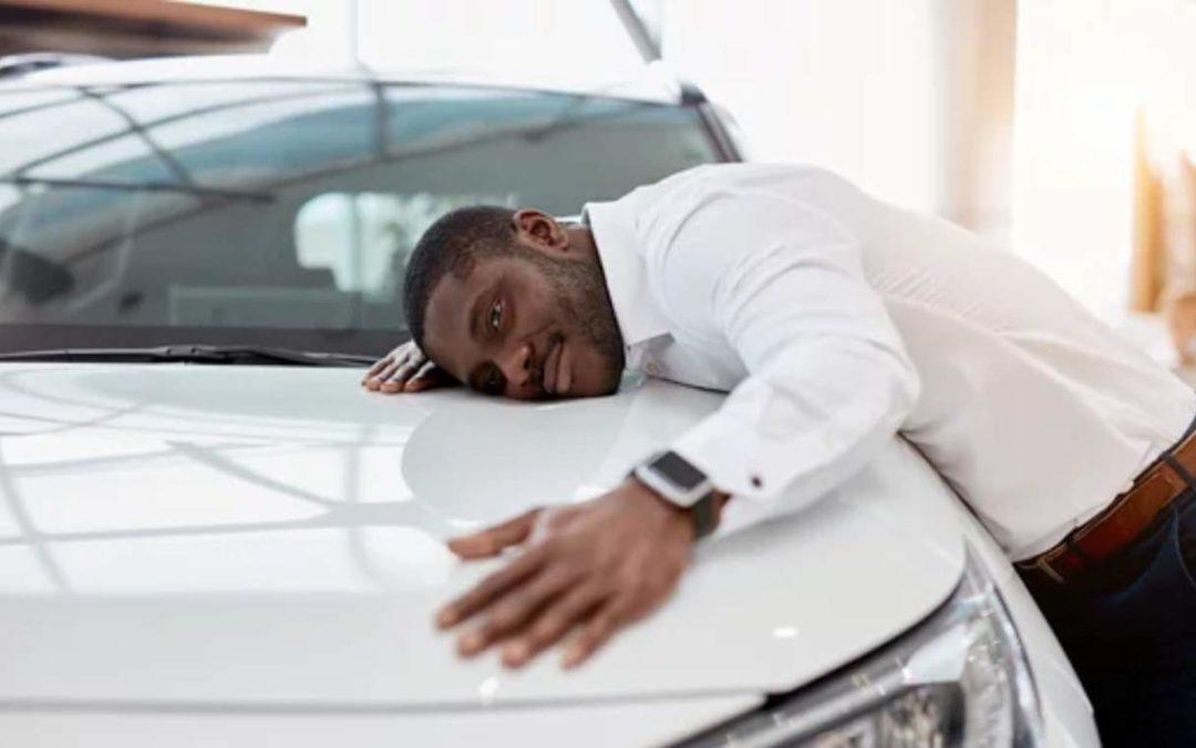 Video: The true cost of a fancy car