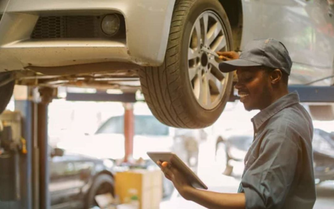 Competition will cut car ownership costs