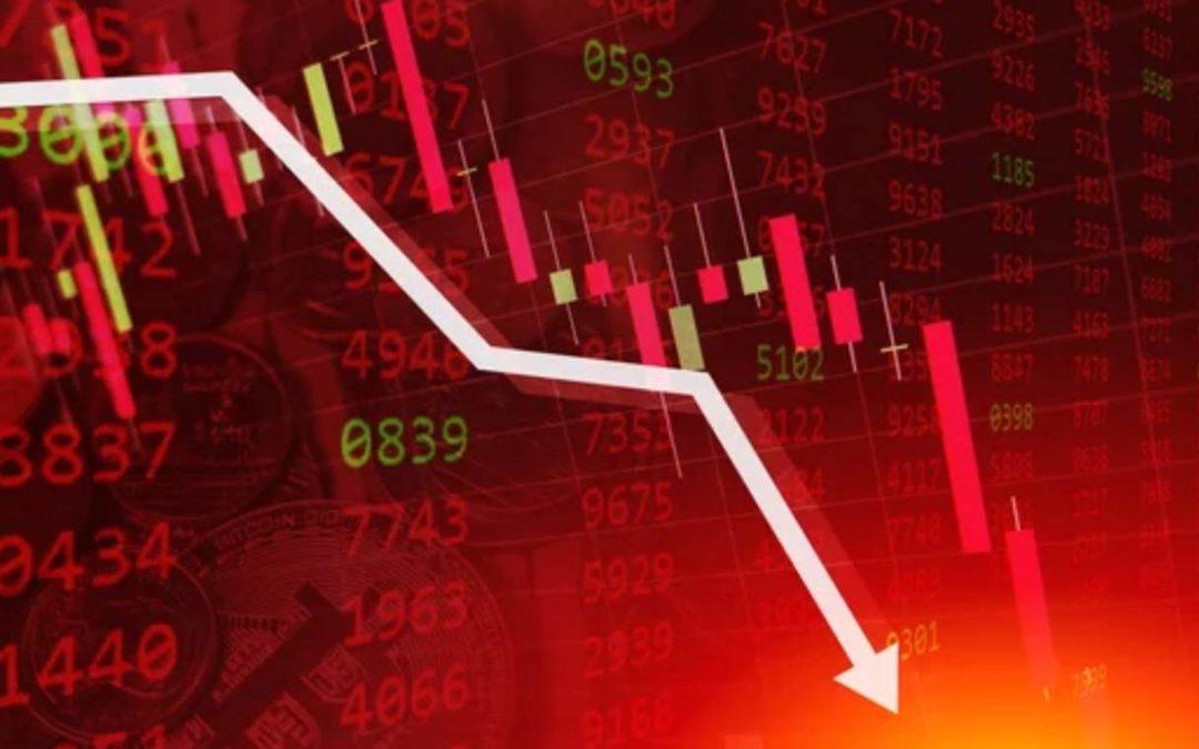 Four signs that could predict a market crash