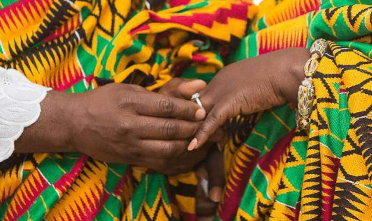 Should women in customary marriages celebrate community of property rights?