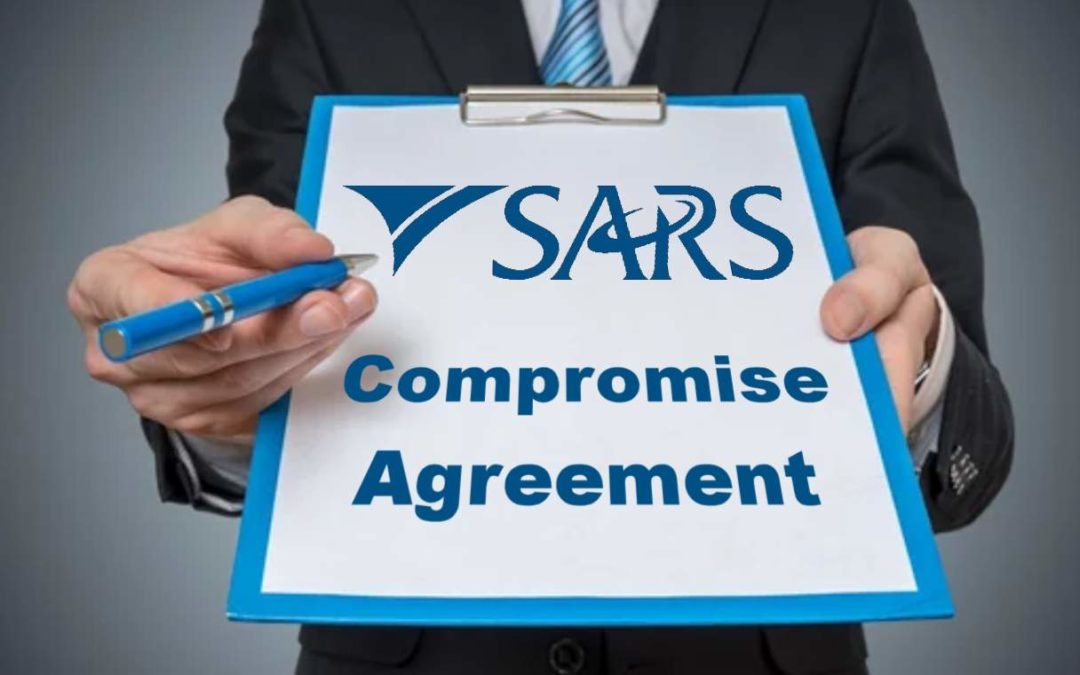 SMEs affected by looting can negotiate with SARS