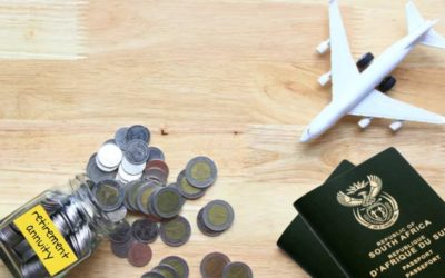 Nothing shocking about new retirement fund emigration rules
