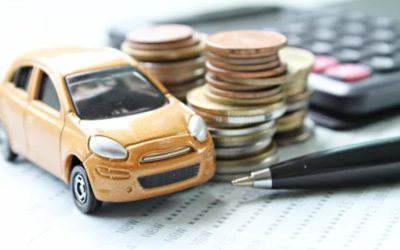 Struggling with car debt? Take action now!