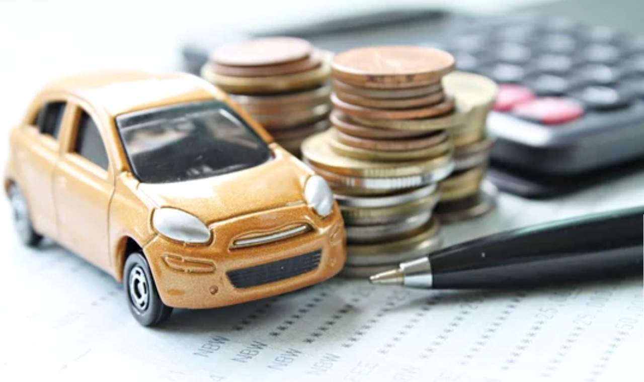 Struggling with car debt? Take action now.