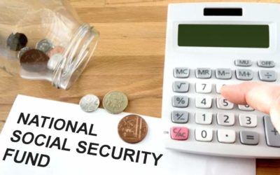 The NSSF will not meet the needs of South Africans