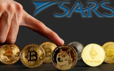 SARS issues guidance on crypto assets