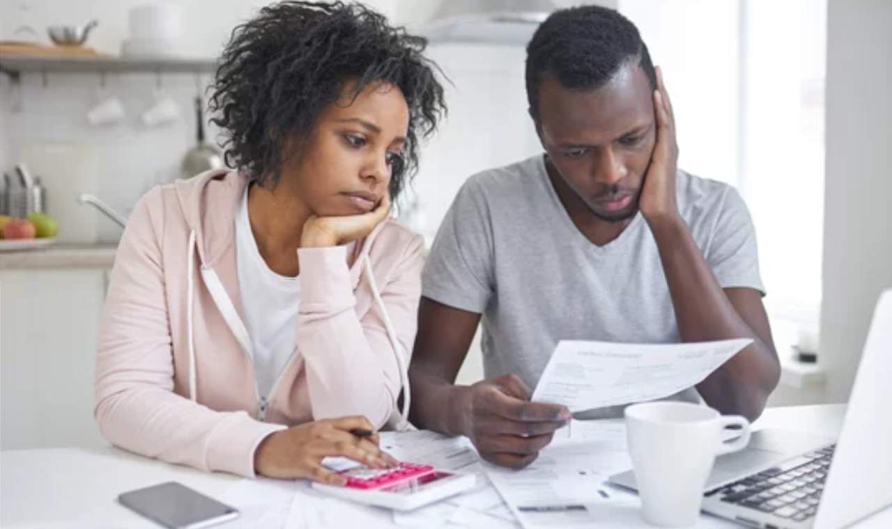 Don't rush into debt review