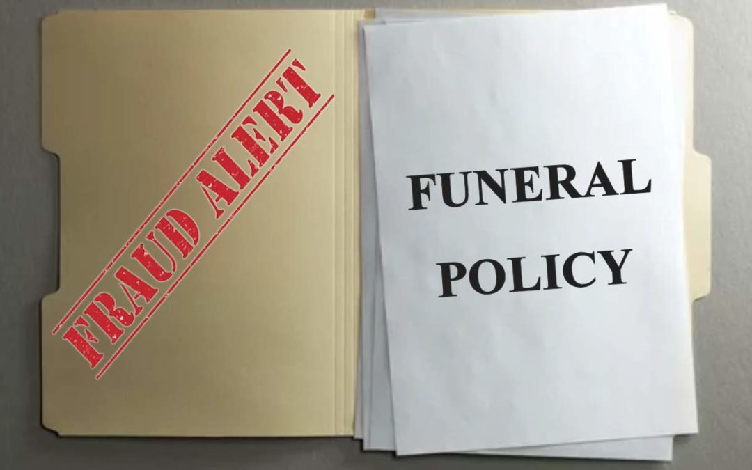 Funeral policy fraud on the increase