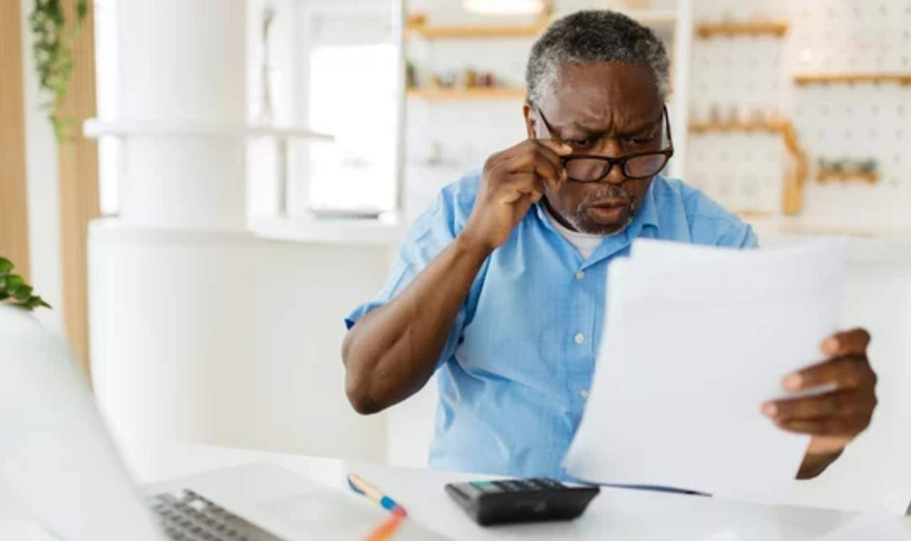 How tax works on your retirement fund