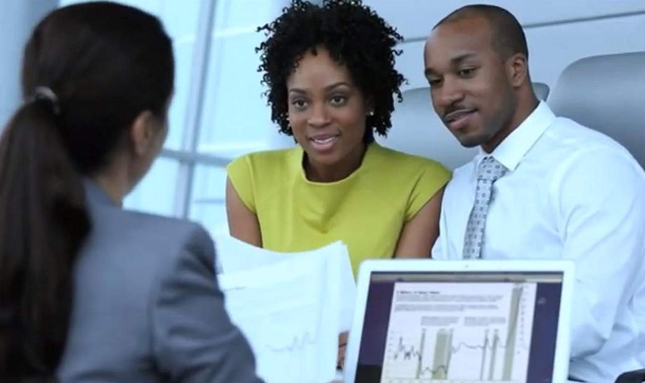 What should you expect from a financial adviser?