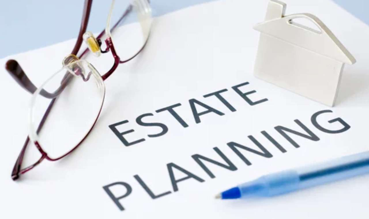 Who will inherit your property if you die intestate?